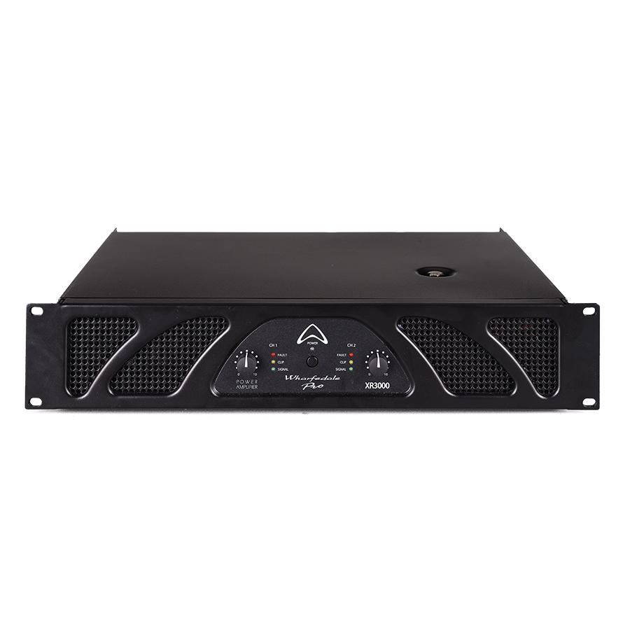 XR-3000e专业立体声返听功放