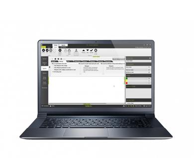 CoCon Voting Control Software