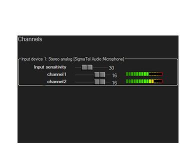 T-Rex 双通道录音软件