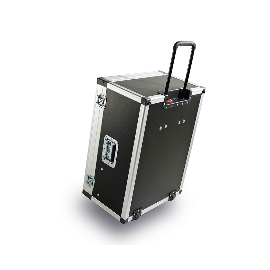 Confidea CHC便携式会议系统航空箱