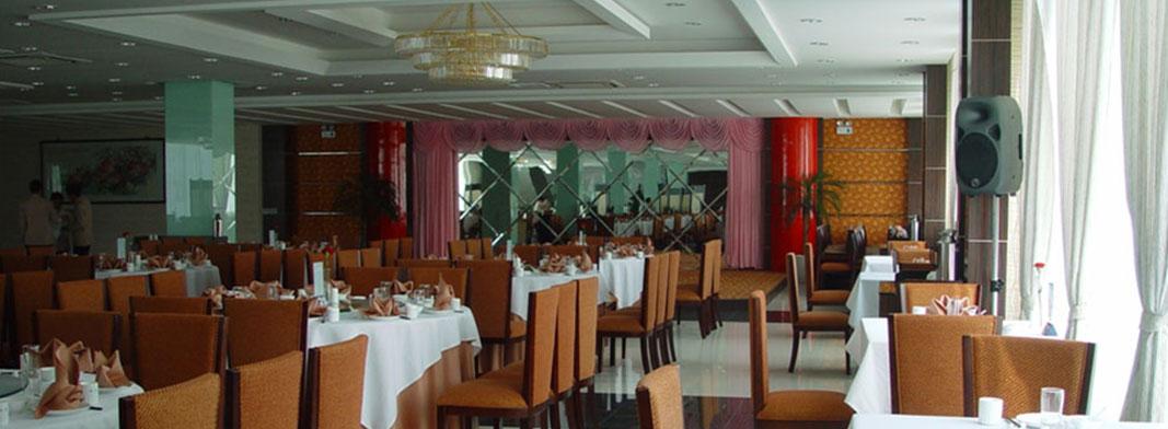 苏州水天堂贵宾楼大酒店