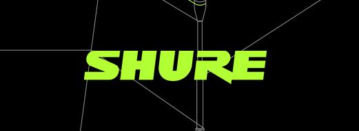 SHURE会议系统系统,在能源行业成功应用