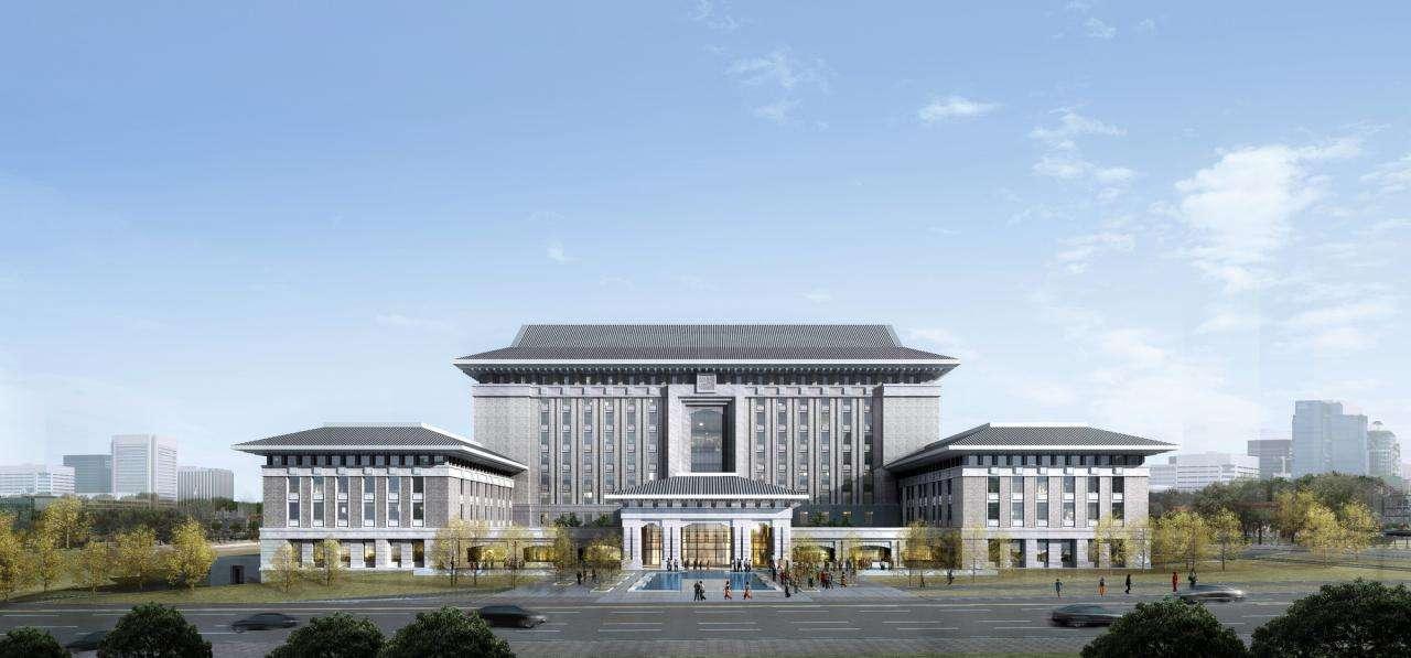 MISSION Pro为重庆市档案馆新馆打造一流的音频设备